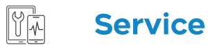 mcService Logo